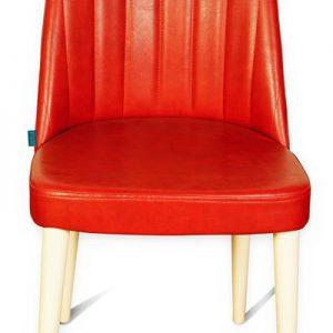 Pırımlar Kırmızı Sandalye