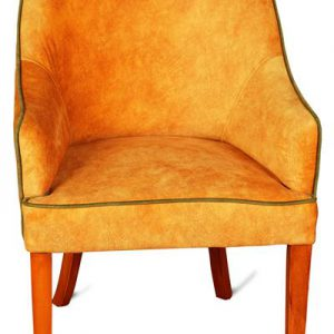 Pırımlar Sarı Sandalye