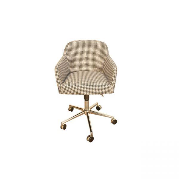 PİR2005-Çizgili Tekerli Sandalye